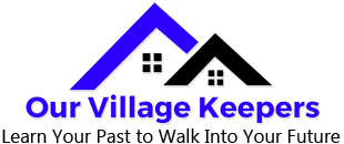Our Village Keepers, Logo
